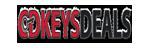 Cdkeysdeals Logo